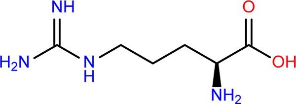 L-Arginine 1