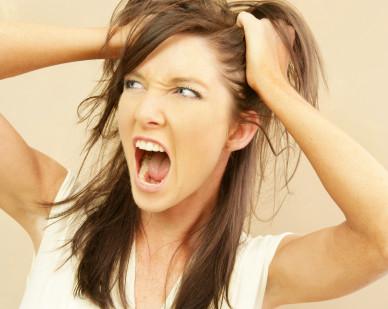 Cẩn thận khi dùng thuốc nhuộm tóc 1