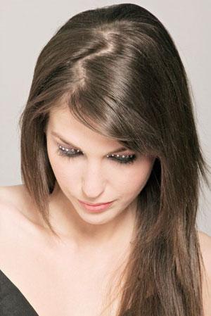 Bí quyết hồi sinh mái tóc mỏng