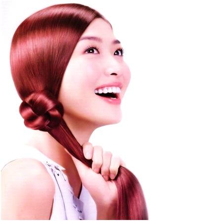 Học cách bảo vệ mái tóc trước thuốc nhuộm 1
