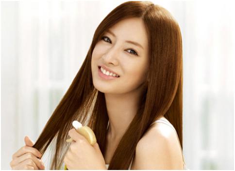 Chăm sóc mái tóc sau tuổi 25 1