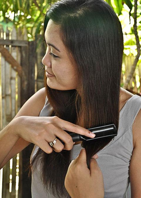 Dinh dưỡng cần thiết giúp ngăn ngừa tóc rụng 1