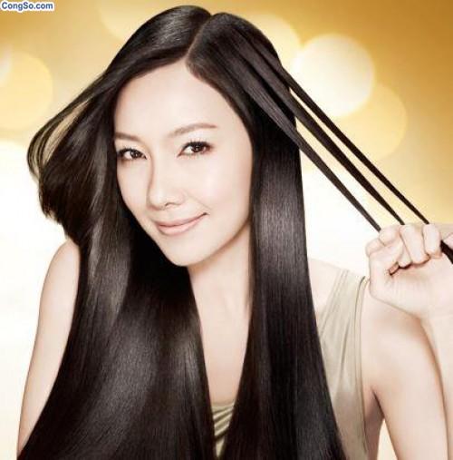 2. Cách kiểm tra độ chắc khỏe của tóc 1