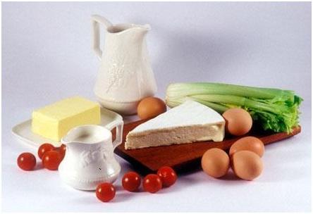 3. Do thiếu hụt các vitamin và khoáng chất 1