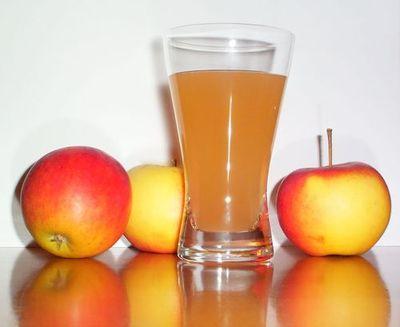 Bí quyết trị gàu bằng nước hoa quả