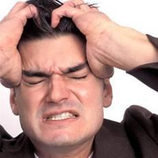 Phương pháp phòng ngừa rụng tóc từng mảng 1