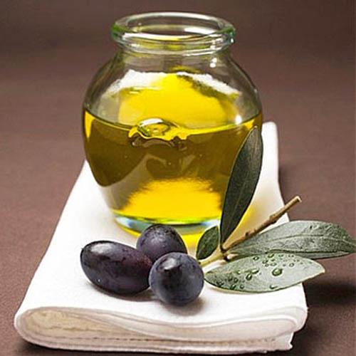 4. Quế, dầu ô liu và mật ong 1