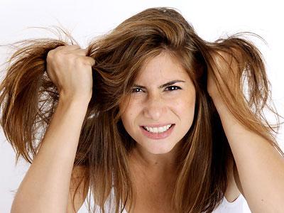 Cách nuôi dưỡng một mái tóc khỏe 1