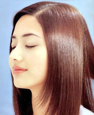 Chăm sóc tóc khô như thế nào? 1