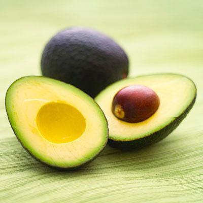 Chăm sóc tóc khô, chẻ ngọn bằng các loại mặt nạ trái cây
