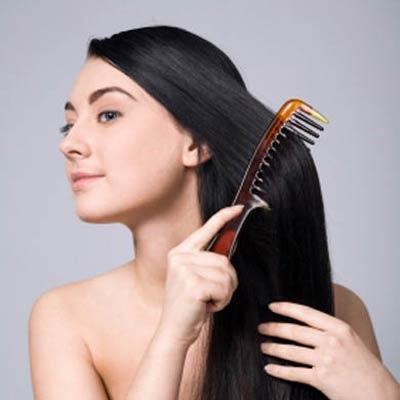 Giải pháp chăm sóc tóc sơ rối trong mùa hè 1