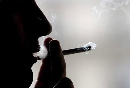 Tránh xa thuốc lá 1