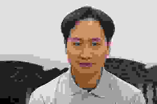 anh Quang -