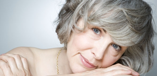 Nữ kiến trúc sư về hưu và câu chuyện chữa rụng tóc ở tuổi 80 1