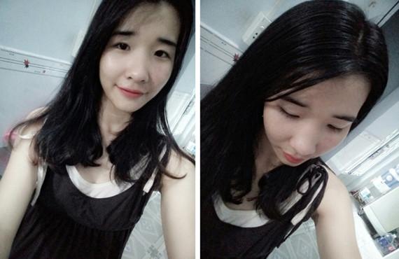 Cô nàng Hot girl chia sẻ bí quyết ngăn rụng tóc và kích thích tóc nhanh mọc dài 2