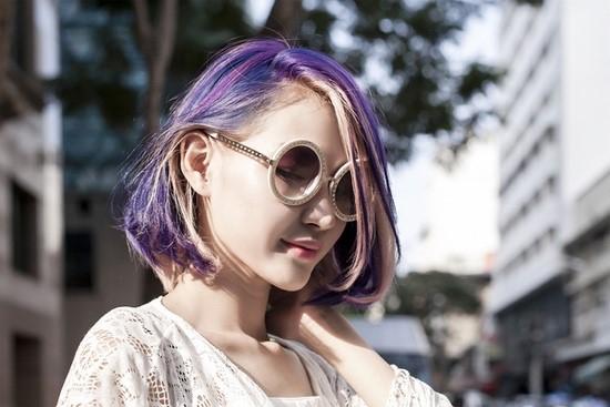 Cách chăm sóc tóc hư tổn hiệu quả nhất 1