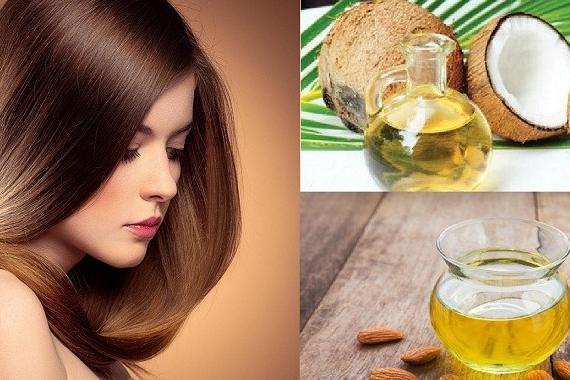 Bật mí cách trị rụng tóc bằng dầu dừa hiệu quả 1
