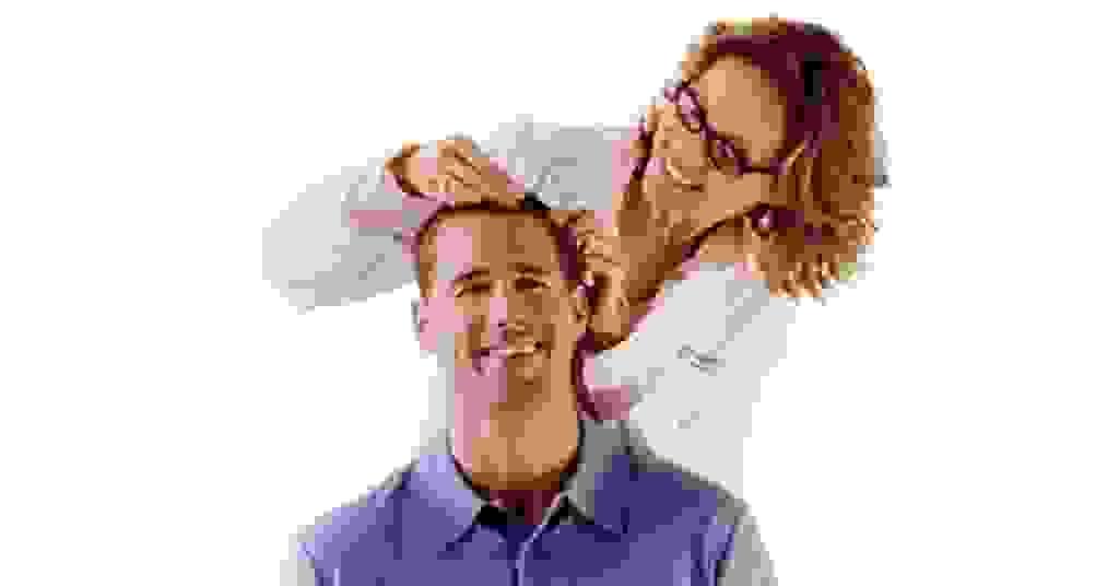 Liệu maxxhair có đáp ứng được với hói đầu do di truyền? 1
