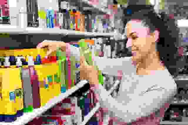 Bí quyết chọn mua dầu gội trị rụng tóc 1