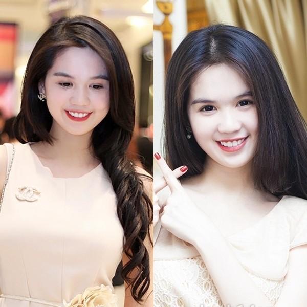 Thay đổi ngôi tóc 1