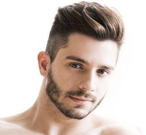1. Kiểu tóc Undercut phù hợp với những chàng khuôn mặt dài 1