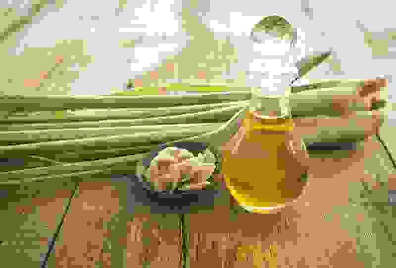 dầu oliu dưỡng tóc nhanh dài 5