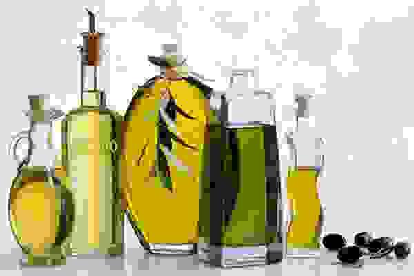 7. Hỗn hợp bia, dầu dừa và dầu oliu 1