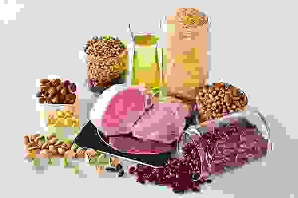 Bổ sung thực phẩm giàu Vitamin B1 giúp tóc mọc nhanh dài và trị rụng tóc 1