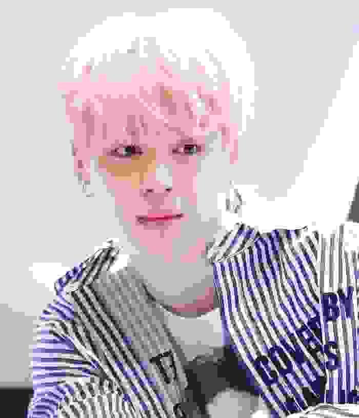màu tóc đẹp 2018 cho nam 5