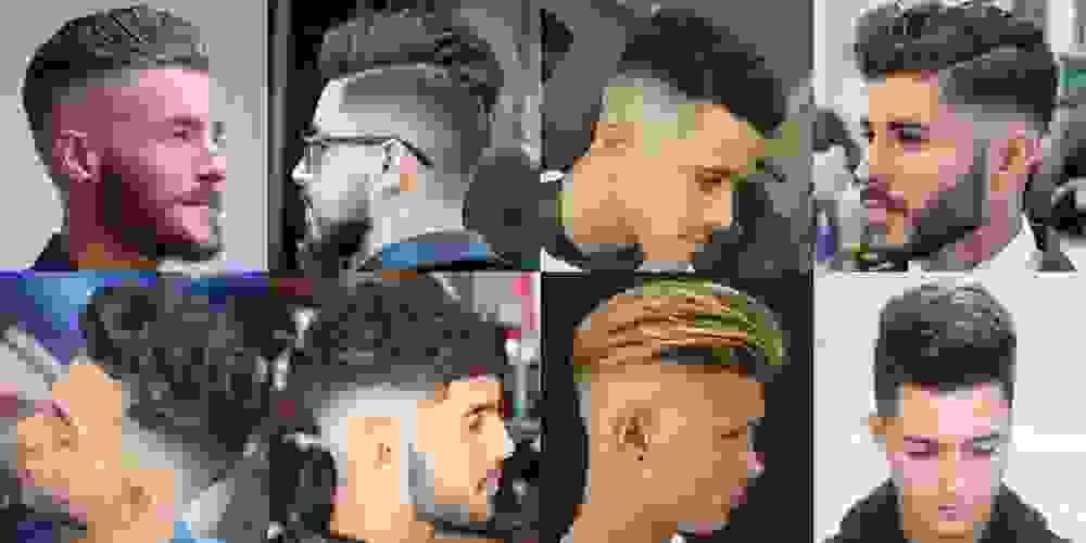 Một số hình ảnh mẫu tóc đẹp 2018 nam cho các chàng tham khảo 2