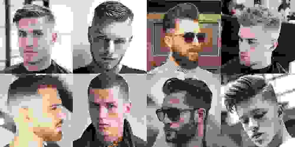 Một số hình ảnh mẫu tóc đẹp 2018 nam cho các chàng tham khảo 4