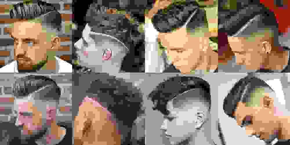 Một số hình ảnh mẫu tóc đẹp 2018 nam cho các chàng tham khảo 5