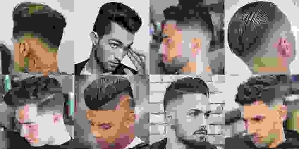 Một số hình ảnh mẫu tóc đẹp 2018 nam cho các chàng tham khảo 6