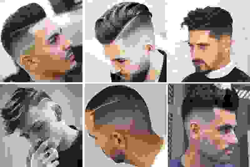 5 mẫu tóc đẹp 2018 nam giới không khỏi mê mẩn 1